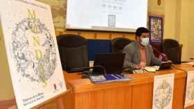 El concejal de Festejos del Ayuntamiento de Talavera, Daniel Tito, ha presentado un programa de Mondas 2021