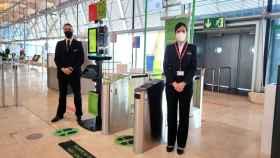 El 64% de aeropuertos y aerolíneas invertirán en soluciones biométricas durante los próximos meses.