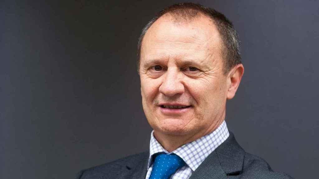 Ángel Benito, director general de mercados de la CNMV.