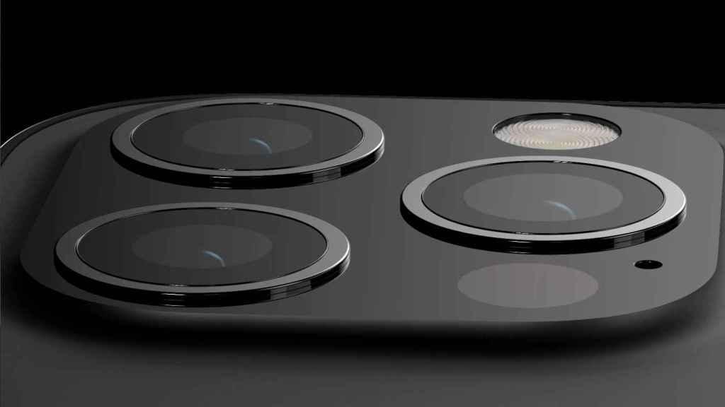 El iPhone 13 Pro tendría un sensor LiDAR para mejorar el modo retrato