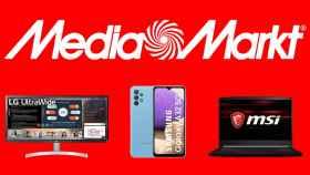 Media Markt está celebrando la Semana web con chollos en electrónica.