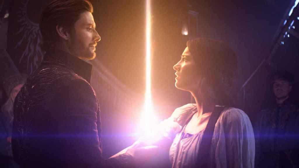 'Sombra y hueso' llega a Netflix el 23 de abril.