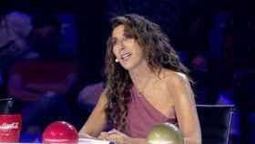 Audiencias: 'Got Talent' anota máximo de temporada con el regreso de Paz Padilla