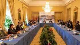 Asamblea del grupo de Ciudades Patrimonio