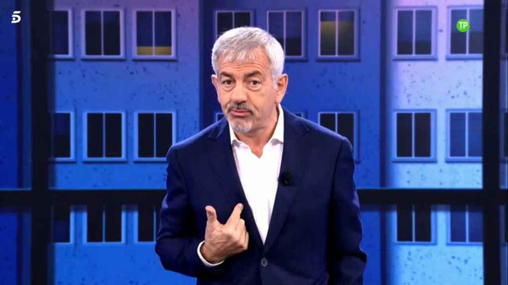 Mediaset retirará 'Sálvame Tomate' para dar paso a 'El precio justo'