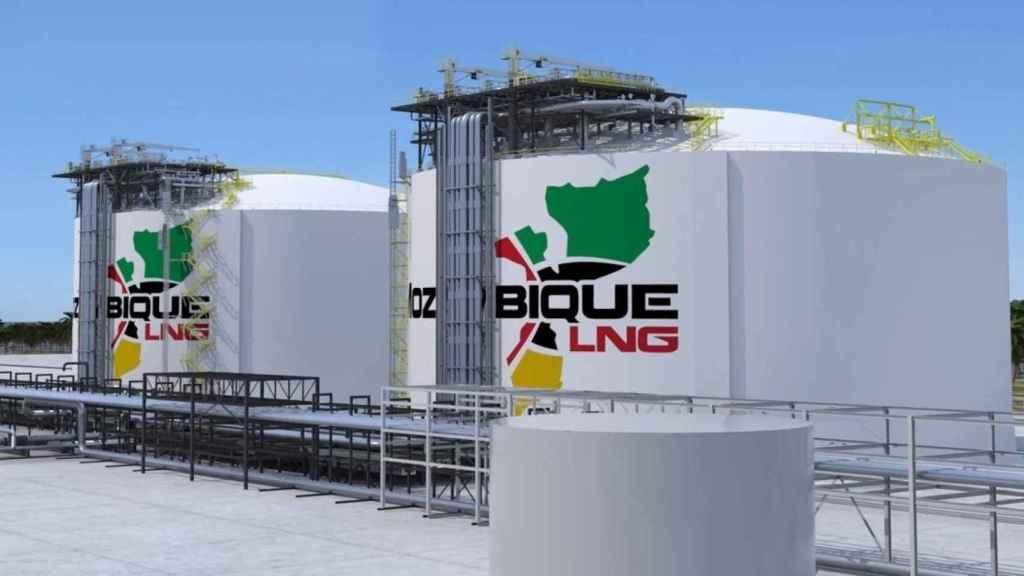 El Estado Islámico expulsa a Total de Mozambique: la empresa suspende su  proyecto de gas millonario