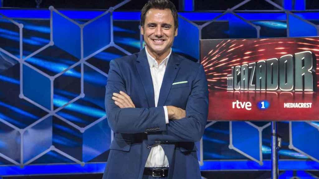 TVE pide disculpas por la pregunta de 'El Cazador' sobre el máster de Pablo Casado