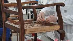 zamora artesania oficios textil dias europeos 05