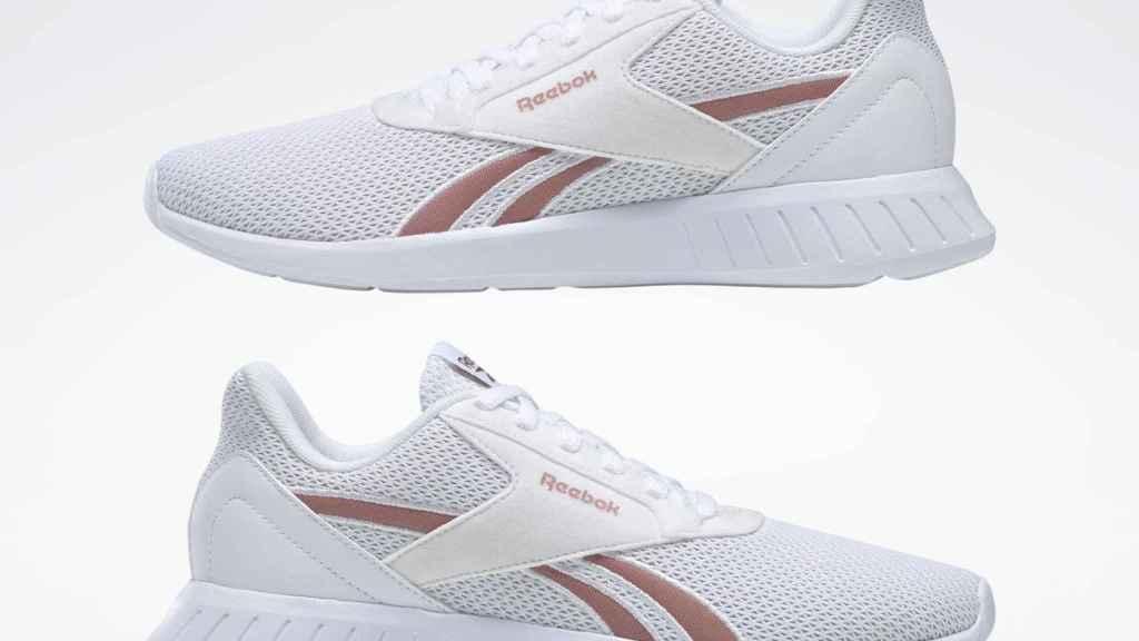 Estas son las zapatillas que Reebok ha rebajado y que son tendencia en el 'streetstule'.