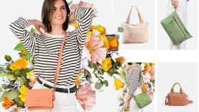 Los bolsos de colores pastel arrasarán esta primavera/verano.
