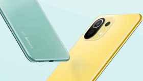 Nuevo Xiaomi Mi 11 Lite: el móvil más delgado y ligero de la familia