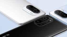 Nuevo Mi 11i: el gama alta más barato de Xiaomi en España