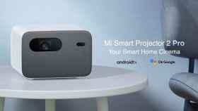 Nuevo Xiaomi Mi Smart Projector 2 Pro: transforma tu casa en un cine