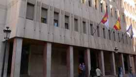 Palacio de Justicia de Albacete