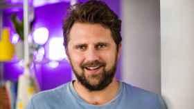 Victor Trokoudes, CEO y cofundador de Plum