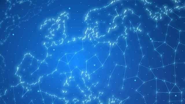 Gaia-X quiere convertirse en la 'nube' que atraiga el negocio 'cloud' a Europa.
