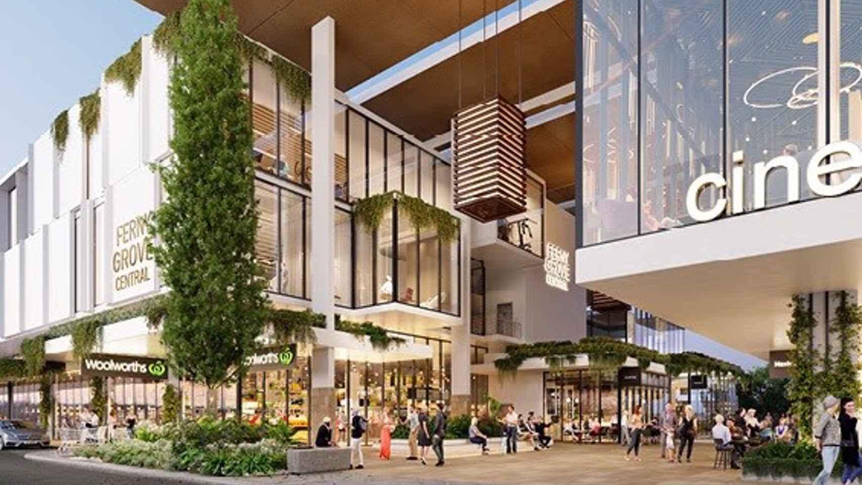 Cimic (ACS) construirá un centro residencial y de ocio en Australia por 65 millones de euros