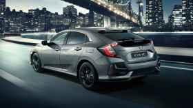 El Honda Civic deja de producirse en Reino Unido.