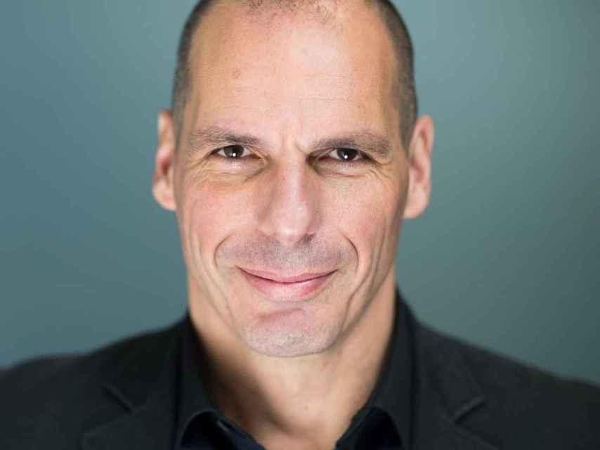 Yanis Varoufakis, en una fotografía reciente.