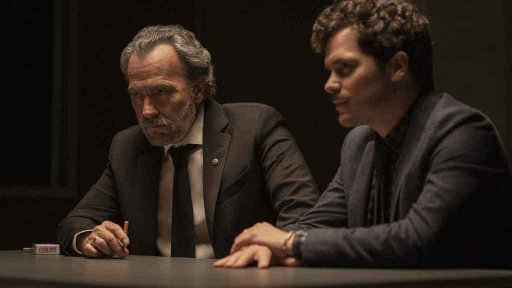 José Coronado es uno de los protagonistas de 'El inocente'.