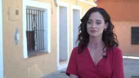 Quién es Elena Rivera, la invitada de 'Pasapalabra' que protagoniza 'Alba'