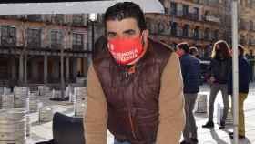 Tomás Palencia seguirá otros cuatro años al frente de los hosteleros de Toledo