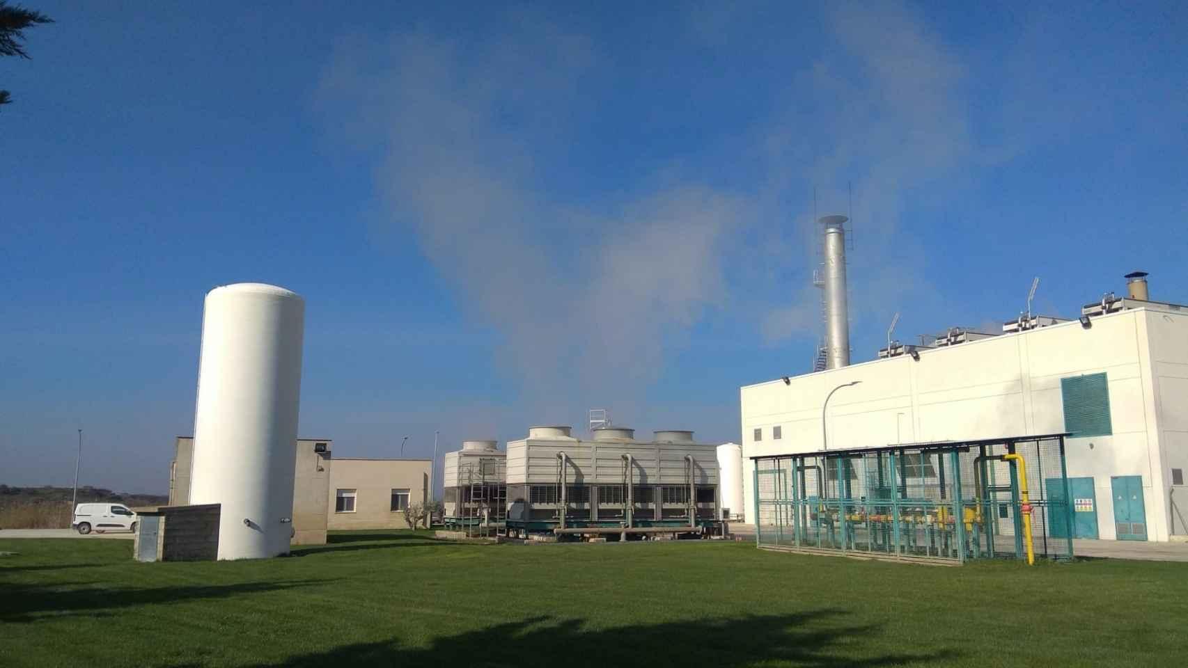 Neoelectra lanza un sistema que convierte el lodo de las depuradoras en fertilizante