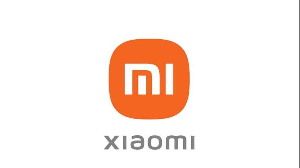 Nuevo logo de Xiaomi.