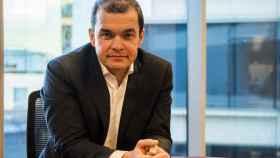 Eduardo Rodríguez, director de Marketing y Ventas de la división de Movilidad de Samsung Electronics Iberia.