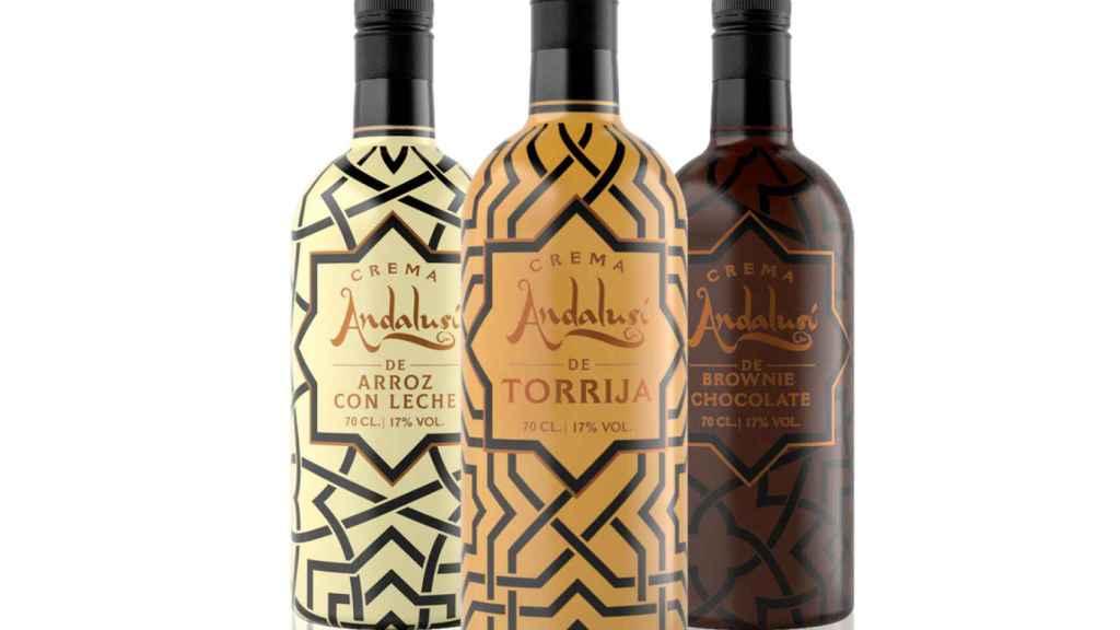 Nueva gama de Crema de Arroz con Leche y Crema de Brownie.