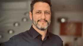 David Moreno, el director del plan de vacunación andaluz.