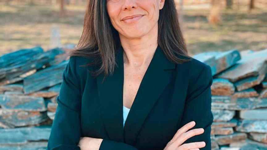 Rosa Martínez.