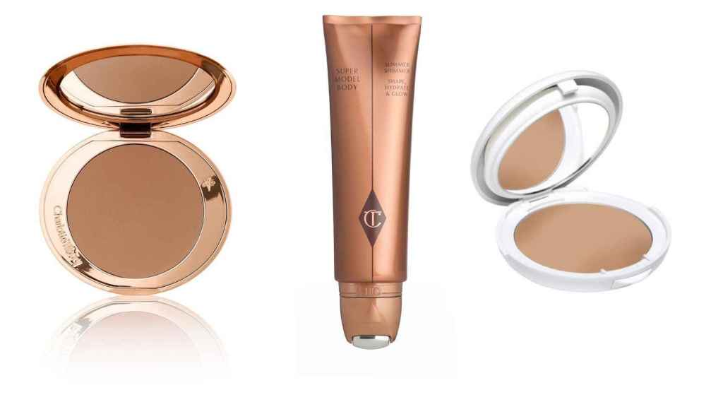 Conseguir un efecto bronceado en la piel es una tarea sencilla si se usan los productos adecuados.