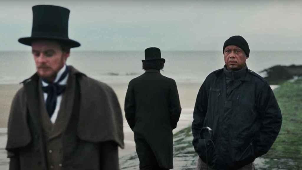 'Exterminad a todos los salvajes' es el nuevo proyecto del director de 'I Am Not Your Negro'.