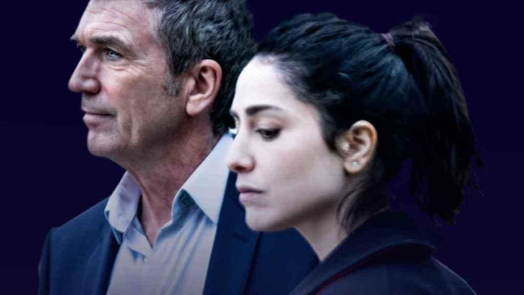 'Crímenes perfectos' es el último estreno de la semana.