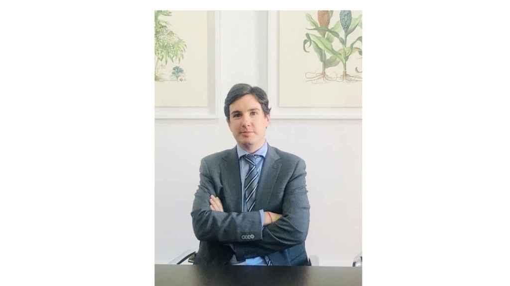 Gonzalo Sánchez, nuevo director de Inversiones de Gesconsult.