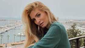 La 'influencer' Teresa Andrés Gonzlavo, en una imagen compartida en su perfil de Instagram.