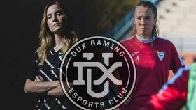 DUX, los eSports y la apuesta por el fútbol femenino: Hay un abismo entre hombres y mujeres