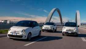 El nuevo Fiat 500 Hey Google integra el asistente a fondo en el coche