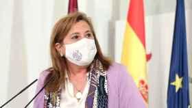 Rosa Ana Rodríguez, consejera de Educación de CM