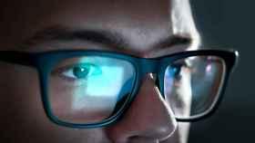 Protege tus ojos tras largas horas frente a la pantalla con estas gafas con filtro azul