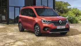 Nuevo Renault Kangoo Combi 2021.