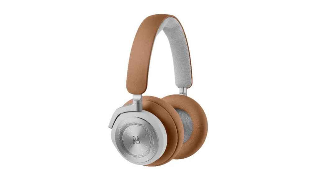 Los nuevos auriculares Bang and Olufsen Beoplay HX.