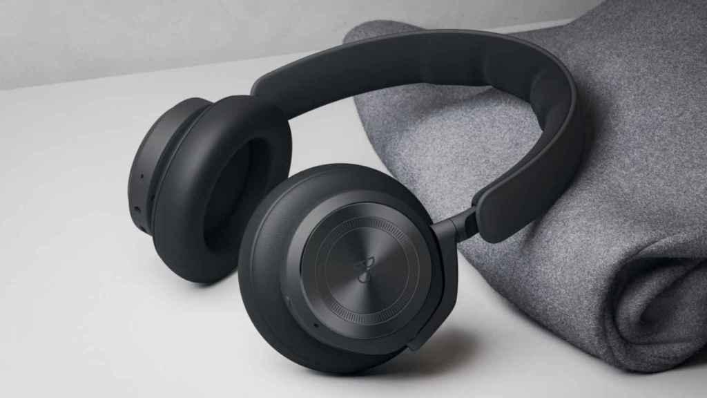 Así son los nuevos auriculares Bang & Olufsen Beoplay HX.