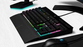 K55 RGB Pro XT