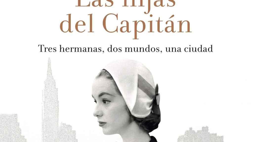 Amazon y Buendía Estudios trabajan en la adaptación de 'Las hijas del Capitán' de María Dueñas