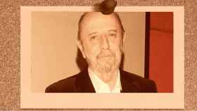 Andrés Aberasturi, en montaje de JALEOS.