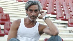 Micky Molina en una imagen de archivo.