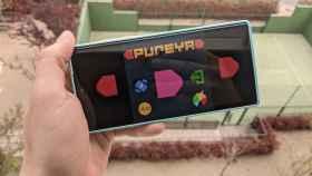 Pureya es el nuevo juego de minijuegos al que no puedo dejar de jugar