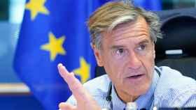 Juan Fernando López Aguilar es el ponente de la Eurocámara para el pasaporte Covid